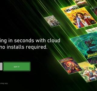 Xbox Series X|S et One : les consoles goûtent au cloud gaming en bêta via le Game Pass