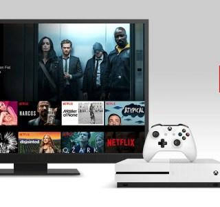 Xbox : votre télécommande TV vous permettra bientôt de piloter l'app Netflix