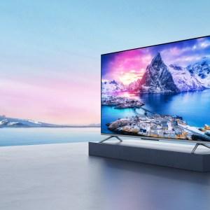Xiaomi TV Q1E arrive en France : du QLED 4K et Dolby Vision HDR à moins de 800 euros