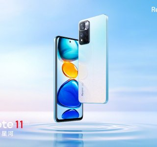 Redmi Note 11 : Xiaomi veut en mettre plein la vue sur la photo