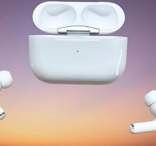 AirPods Pro 2 : un rendu louche promet du neuf pour le boitier