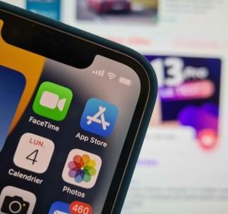 App Store : il va enfin être possible de signaler les apps frauduleuses