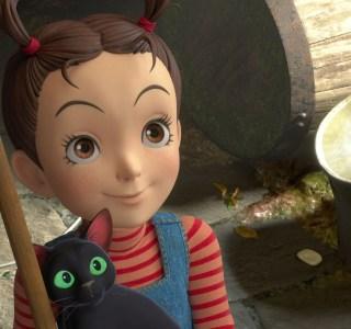 Netflix ajoute le dernier film du studio Ghibli à son catalogue