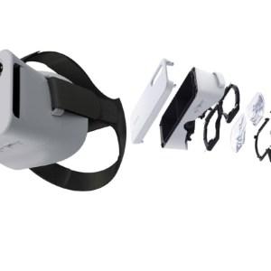 Sony : son prochain casque VR 8K n'est pas celui que vous croyez