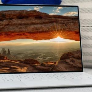L'ultrabook Dell XPS 13 équipé d'un i5 11e gen chute brutalement à 599 €