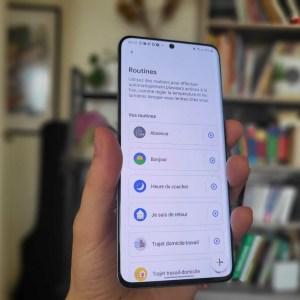 Google Home va vous permettre de déclencher vos routines selon votre localisation