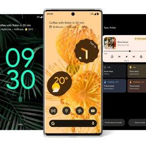 Panne OVH, problèmes chez Snapchat et nouvelles images des Google Pixel 6 – Tech'spresso