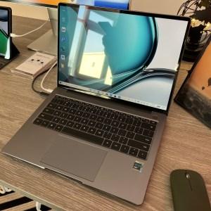 Huawei annonce le MateBook 14S en France : prêt pour Windows 11 et performant