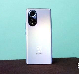 Huawei Nova9 officialisé: un profil de téléphone haut de gamme pour un prix contenu