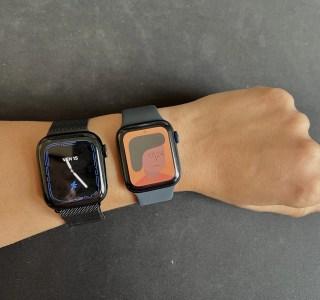 Avec une promotion, l'Apple Watch Series 6 est-elle plus recommandable que la Series 7 ?
