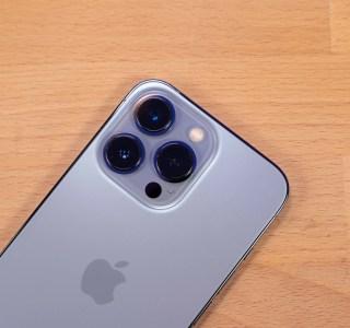 iPhone13 Pro et 13Pro Max: iOS15.1 va apporter les nouveautés manquantes