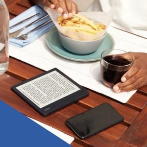 Libra 2 et Sage : Kobo dévoile de nouvelles liseuses pour faire face aux Kindle Oasis