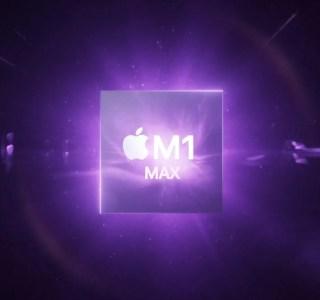 Apple dévoile les M1 Pro et M1 Max pour MacBook Pro aux performances gargantuesques