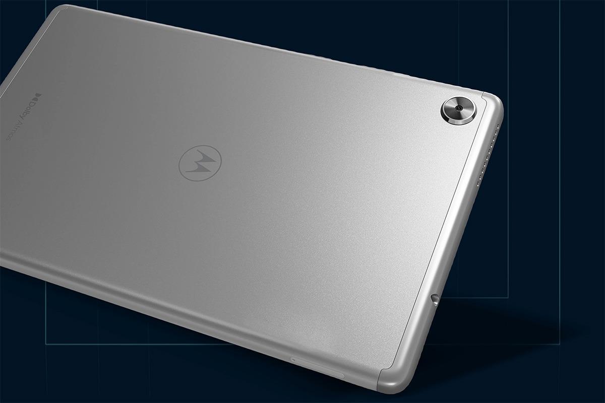 Motorola revient avec une tablette au tarif très accessible