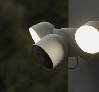 Google lance ses deux nouvelles caméras filaires en France