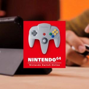 Nintendo 64 sur Nintendo Switch : lag, bugs, textures manquantes, jouabilité problématique – les premiers abonnés bouillonnent