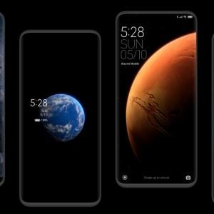 MIUI 13 : Xiaomi prévoirait de gros changements graphiques
