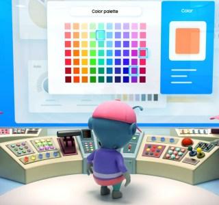 Galaxy Studio : Samsung tease une option pour personnaliser à fond votre smartphone