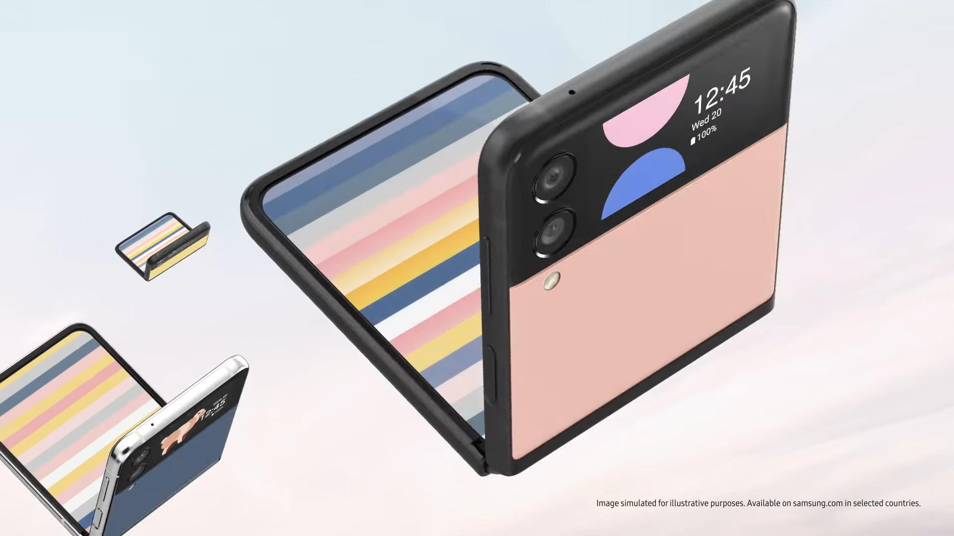 Samsung Galaxy UnpackedPart 2 : revivez la conférence