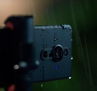 Sony dévoile le Xperia Pro-I : un smartphone d'exception à prix exceptionnel