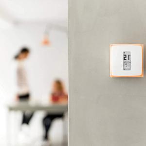 Jusqu'à -45 % sur des thermostats connectés afin de faire des économies sur sa facture d'énergie