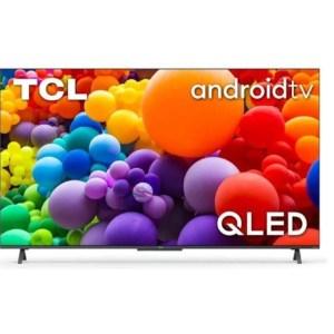 Seulement 450 euros pour cette TV 50 pouces QLED, Dolby Vision et 4K UHD