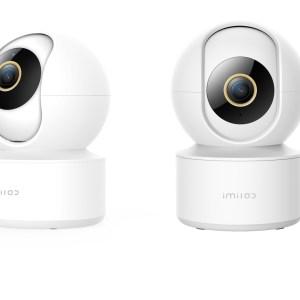 Caméra connectée : surveillez votre domicile depuis votre smartphone pour moins de 40 euros