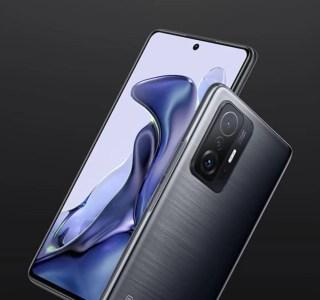 Xiaomi 11T (256 Go) : ce nouveau flagship killer est déjà 50 € moins cher