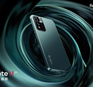 La gamme Xiaomi Redmi Note 11 est encore très ambitieuse cette année avec de l'AMOLED 120 Hz