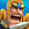 Lords Mobile: Guerre des Royaumes - Bataille RPG