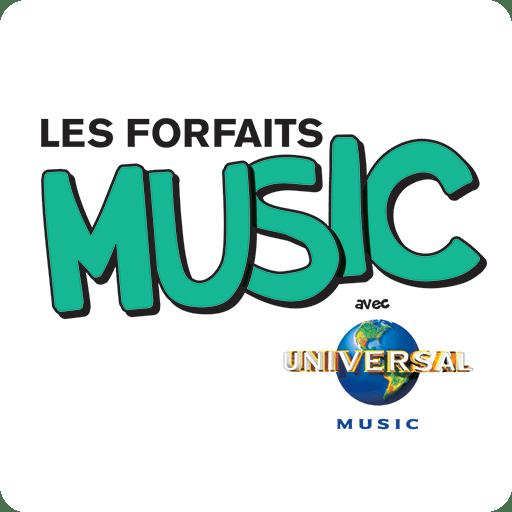 MUSIC La Poste Mobile