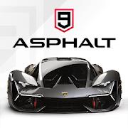 Asphalt 9: Legend