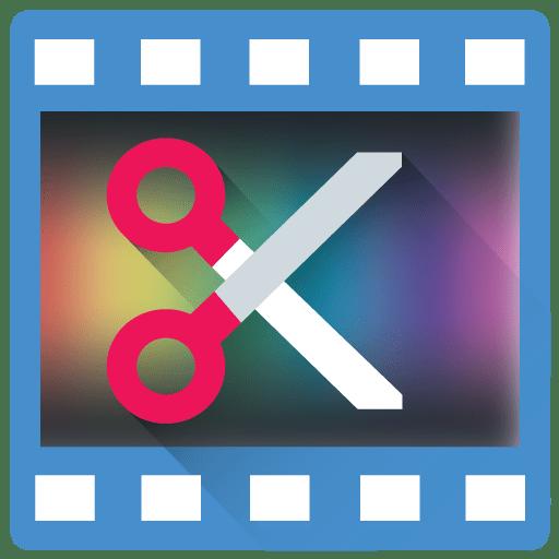 AndroVid - éditeur de vidéos pour Android