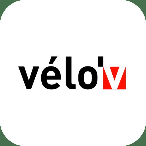 Vélo'v officiel