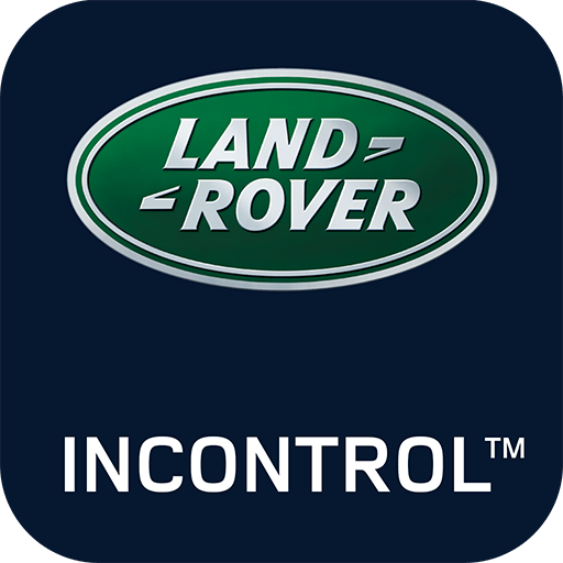 Land Rover InControl Remote