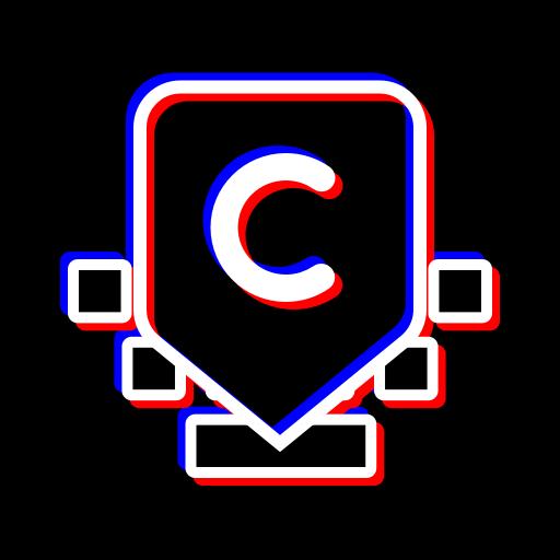 Chrooma - Clavier caméléon