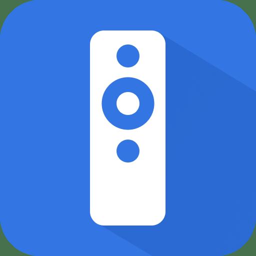 Service Télécommande Android TV