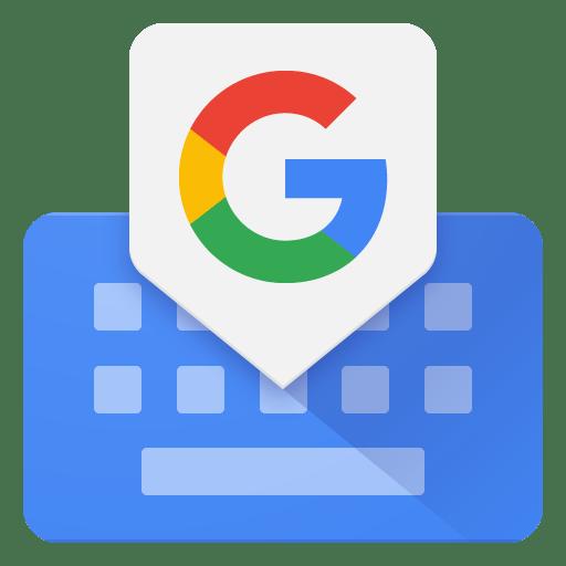 Gboard : clavier Google
