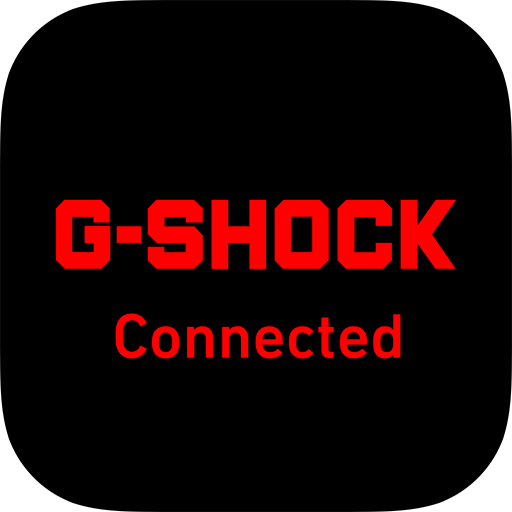 Casio G-Shock Connected