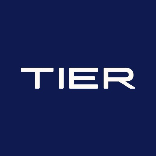 TIER e-scooter sharing & more