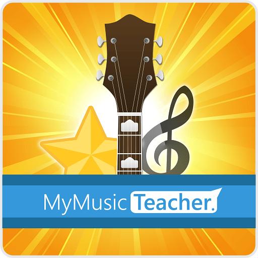 Cours de guitare et tablature - MyMusicTeacher