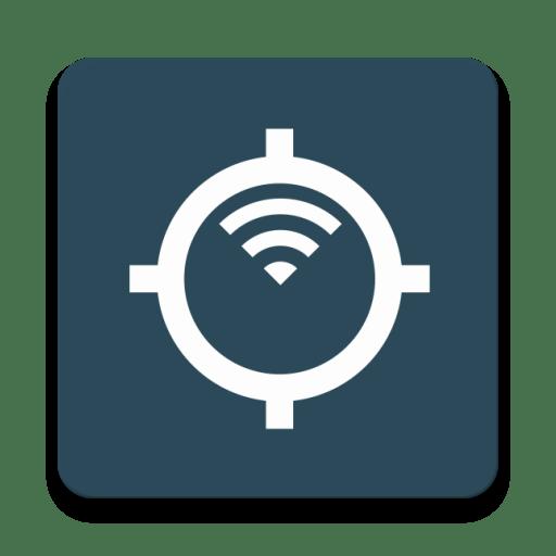 WifiRttScan App