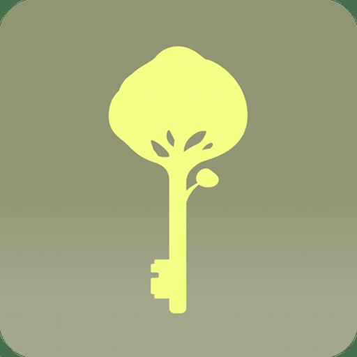 Clés de forêt
