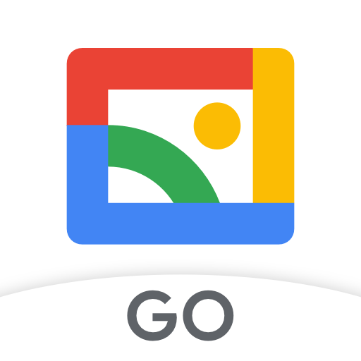 GalerieGo de GooglePhotos