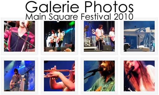 Main Square Festival 2010 : on y était et on te raconte tout !