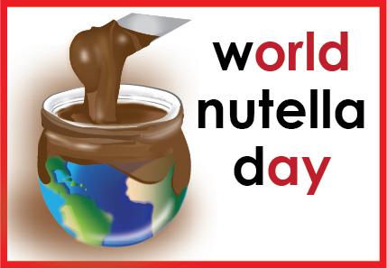 Journée internationale du Nutella