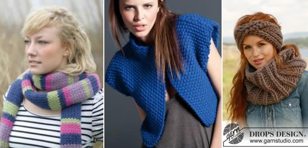 5 bonnes raisons de se mettre au tricot