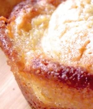 recette-tartelettes-poires-frangipane