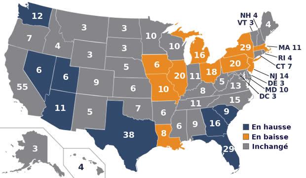 Les élections américaines… vues de l'intérieur !
