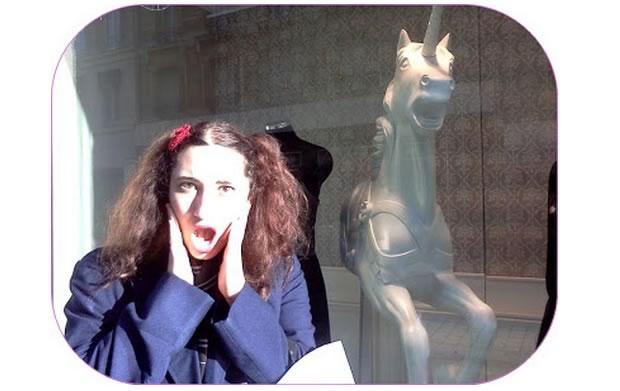Ode aux licornes
